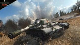 Lupa.cz: World of Tanks: 75 % hráčů neplatí, piráty ale nemáme