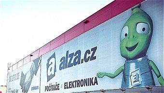 Podnikatel.cz: Alza.cz 28.října otevře. Dle ČOI porušízákon