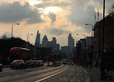 Jak se změní Londýn po brexitu?