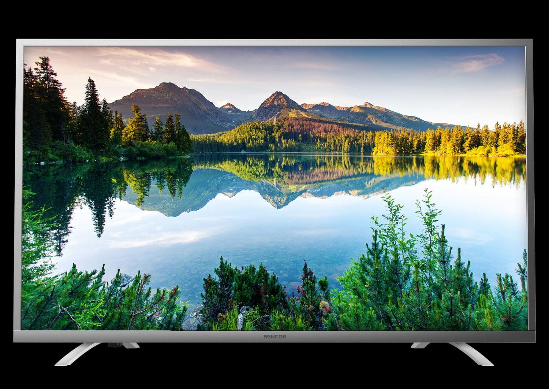 Sencor pro Ultra HD (4K)