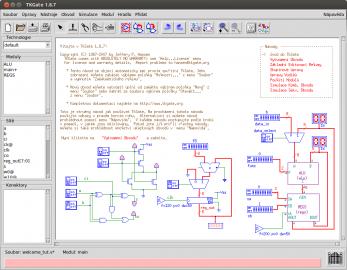 Softwarová sklizeň (30. 1. 2013) - obrázky