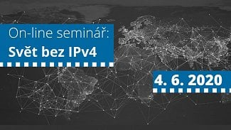 Svět bez IPv4