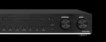 Technisat Digitradio 140 nabídne i digitální audio výstup, a to v dvojím provedení.