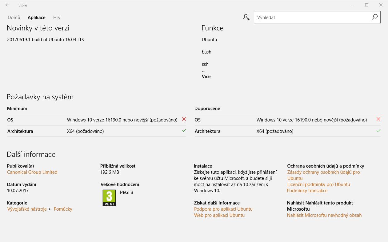 Ubuntu ve Windows
