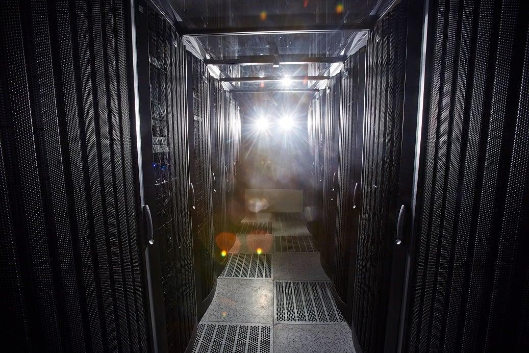 Datacentrum DC6 Shiran Tower od Greendata a FreeTel