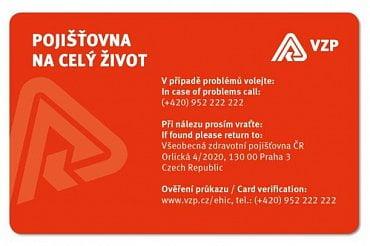 Nová podoba průkazu pojištěnce platná od 17. 9. 2019 rub