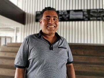Rajarshi Gupta, Avast Software