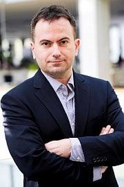 Ján Lučan bude od 1. dubna novým členem představenstva ČSOB (3.2.2021)