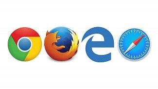 Root.cz: Edge končí, Microsoft dělá nanovém prohlížeči