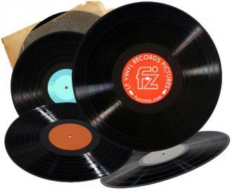 Byla to slavná éra vinylových nahrávek - ovšem v analogové kvalitě. Ta digitální měla být lepší, ovšem museli jste vinylové desky dát na půdu...