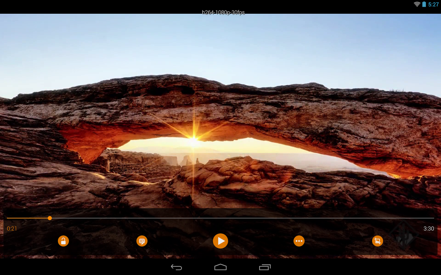 VLC pro Android 1.1
