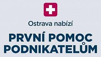 Podnikatel.cz: Ostrava podpoří podnikatele. Co jim odpustí?