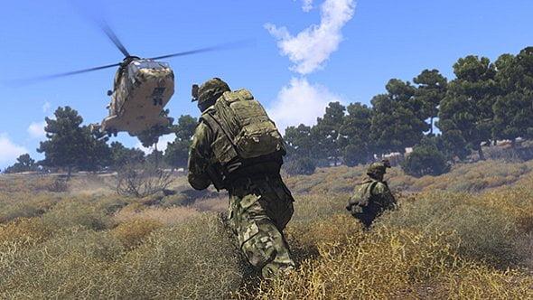 [aktualita] Bohemia Interactive se v covidu dařilo, loni utržila 1,6 miliardy korun