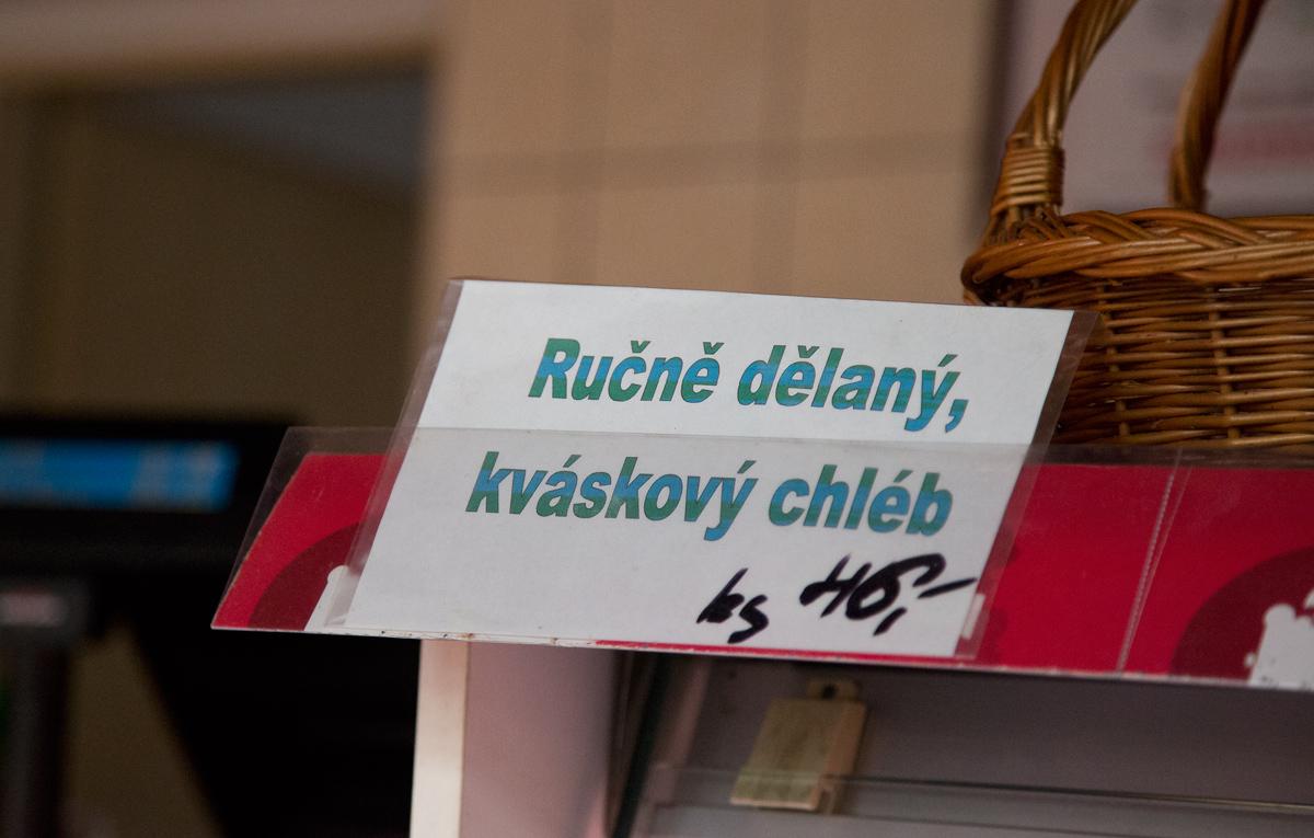 Klatovské řeznictví Pavla Havlíčka