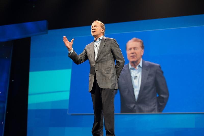 Cisco Live U.S.