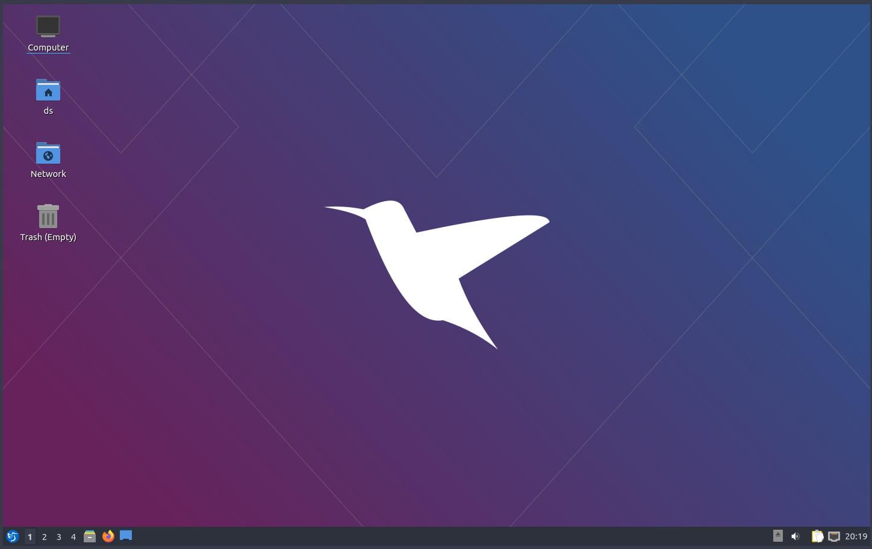 Další varianty Ubuntu 20.10