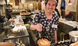 Umami - chuť glutamátu maskuje jídlo, které žádnou chuť nemá