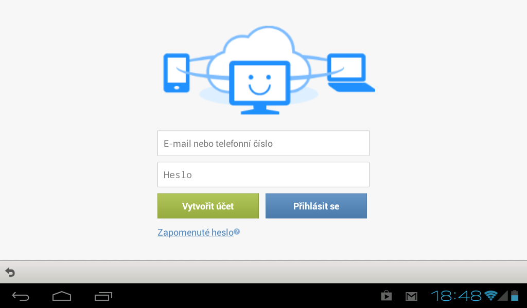 Maxthon HD pro Android