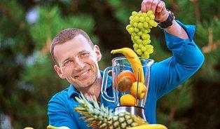 Petr Havlíček radí, jak jíst při práci na směny