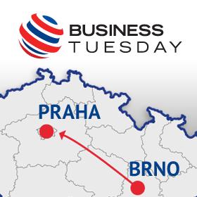 Logo Nejezděte na Mikuláše do Brna - Brno přijede k vám!
