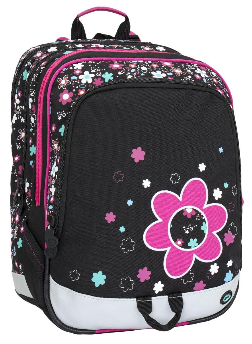 Fotogalerie  Kvalitní školní batohy jsou důležité nejen pro zdravá ... 1d391a8dfe