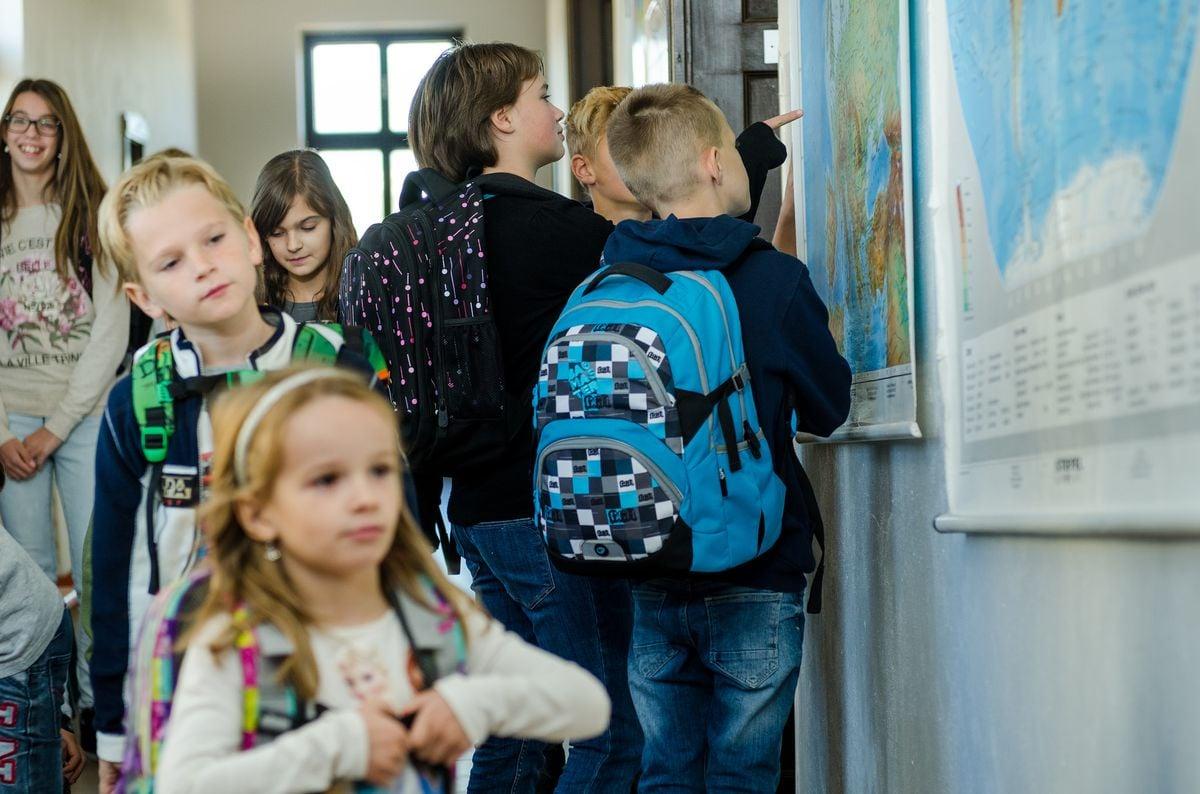 Kvalitní školní batohy jsou důležité nejen pro zdravá záda