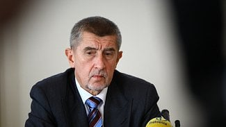 Podnikatel.cz: Babiš chce dodanit korunové dluhopisy