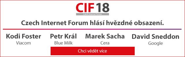 CIF tip v článku řečníci