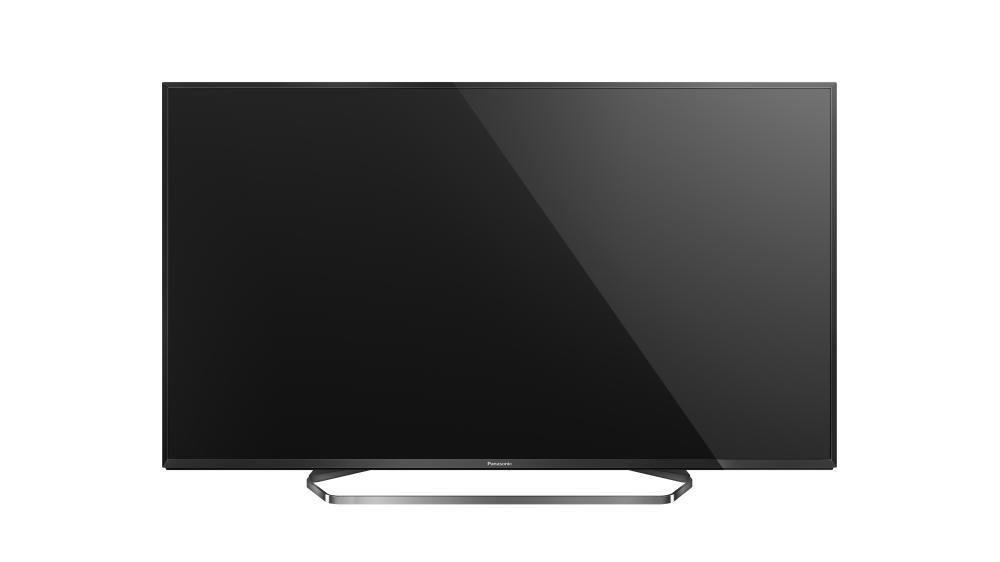 Panasonic TV HEVC