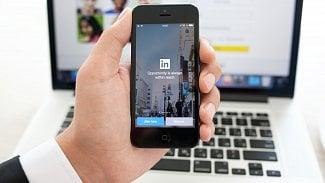 Podnikatel.cz: LinkedIn může pomoci sehnat lidi