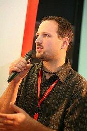 Petr Ocásek na Czech Internet Forum 2011