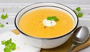 Vitalia.cz: 7zahřívacích polévek pro chladné dny