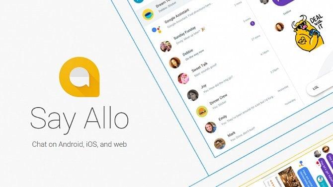 [aktualita] Google přerušil vývoj Allo, chce se místo toho soustředit na nasazení RCS