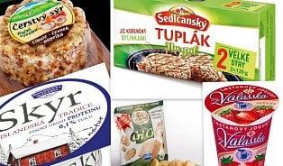 Vitalia.cz: Nejlepší mlékárenský výrobek roku 2017je…