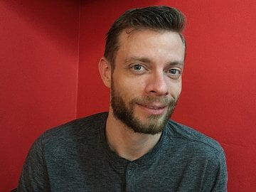 David Hurley, Mautic