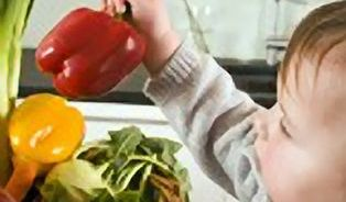 Děti vegetariánů nestrádají, jsou zdravější