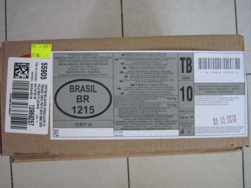 Maso z Brazílie: kauza, která nemá obdoby