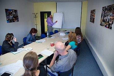 Workshop s Vojtěchem Bednářem