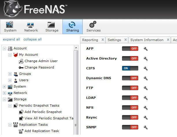 Když si ve Windows sdílený svazek namapujete, nebudete si muset pamatovat IP adresu serveru NAS