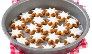 Vánoční cukroví podle dnešních receptů má hodně tuku. No aco?