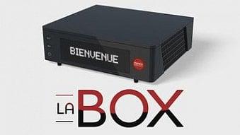 DigiZone.cz: Evropské Ultra HD: Francouzský projekt La Box