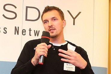 Pavel Matoušek (AAA POPTAVKA.CZ)