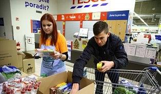Vitalia.cz: Drahé i levné. Tyhle potraviny nosili na charitu