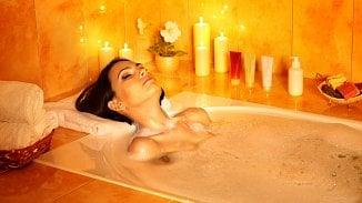 Léčivý relax: velký přehled koupelových olejů