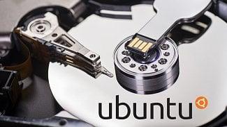 Ubuntu ZFS disk