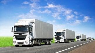 Podnikatel.cz: Mýto: Laxnost malých dopravců, kolaps na silnicích