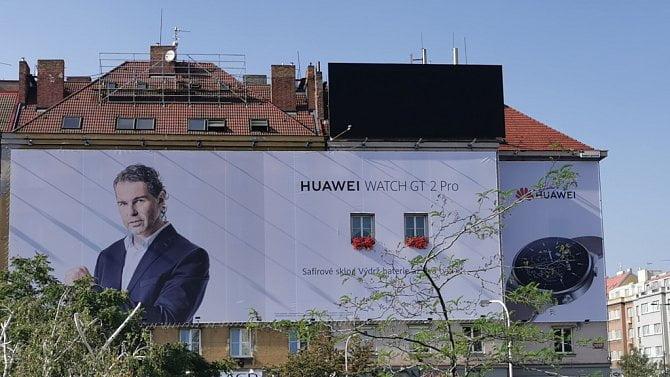 [aktualita] Česká pobočka Huawei posílá centrále stovky milionů korun