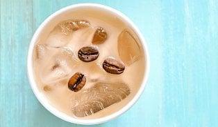 dTest: Ledové kávy jsou sladké jako Coca-Cola