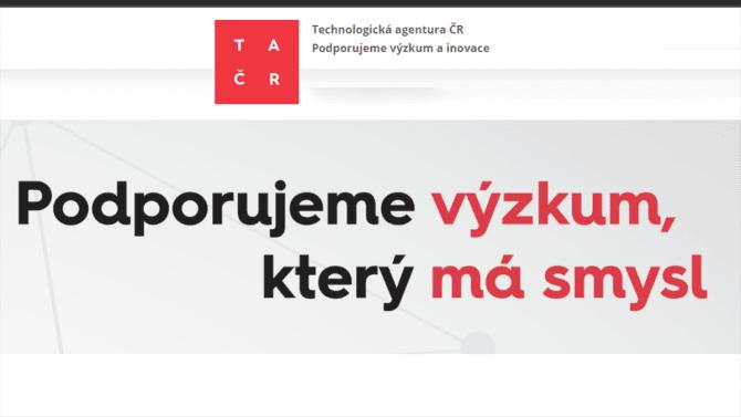 [aktualita] Další státní IT systém měl výpadek, problém hlásila Technologická agentura ČR