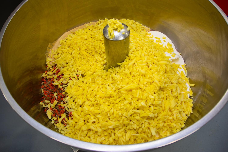 Bramborový salát z Libeřských lahůdek